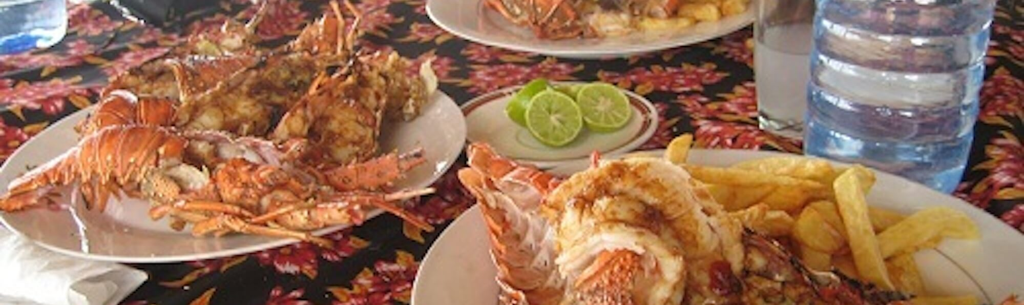 Join us for dinner...