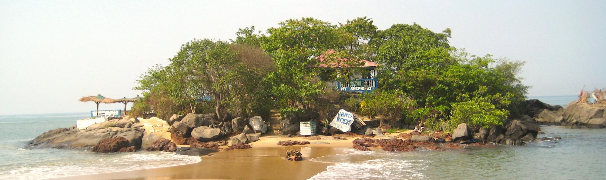 Welcome to Lakka Beach Resort